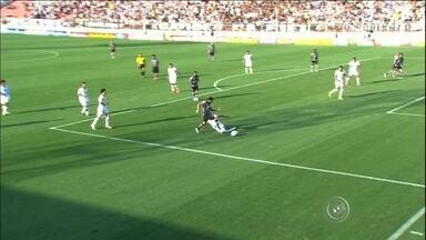 Times da região empatam na rodada do fim de semana do Campeonato Paulista - O Campeonato Paulista segue com empates dos times da região. Veja no comentário de Douglas Brito.