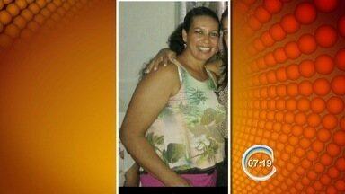 Mulher que teve o corpo queimado morre em São José dos Campos, SP - Vítima com 82% do corpo queimado havia sido transferida para Santa Casa. Principal suspeito é o ex-marido dela.