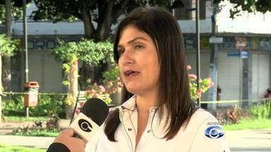 Entrega de chave de programa residencial causa transtornos à famílias em Arapiraca - Segundo a Caixa Econômica, houve problema no sistema e gerou duplicidade na entrega das casas.