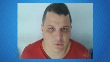 Homem testemunha em processo de Raphael Souza é morto a tiros, no AM - Caso ocorreu em Manaus; vítima era suspeita de envolvimento em crimes.Suspeito preso pelo homicídio disse que devia dinheiro do tráfico para vítima.