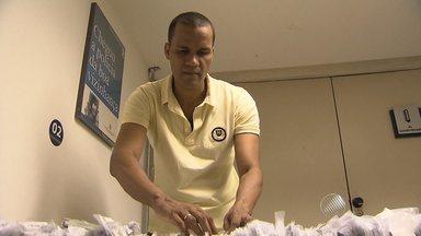 Cerca de 800 documentos perdidos no carnaval já estão disponíveis no SAC - Veja como resgatar os documentos.