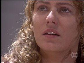 O Rei do Gado - capítulo de segunda-feira, dia 23/02/15, na íntegra - Luana conta para Bruno que está começando a lembrar de sua infância
