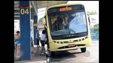 Passagem de ônibus circular aumenta 12% em Araçatuba - Andar de ônibus em Araçatuba (SP) está mais caro. A partir de hoje os moradores que usam o transporte público na cidade vão pagar 12% a mais pela passagem.