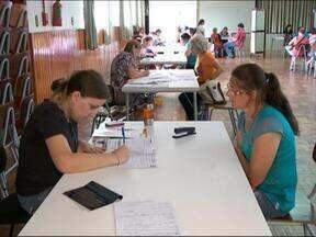 1200 vagas de cursos de qualificação estão abertas - São 32 cursos em diversas áreas. Aulas são gratuitas.