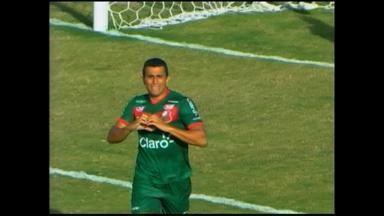 São Paulo-RS apresenta novo técnico oficialmente - Benhur chega como novo técnico do time.