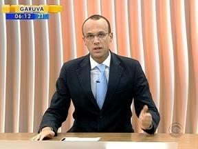 Renato Igor comenta a nova troca de prefeito em Criciúma - Renato Igor comenta a nova troca de prefeito em Criciúma