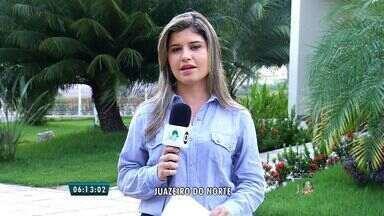 Avó e neta morrem após sofrerem tentativa de assalto, no centro-sul do Ceará - Confira também informações sobre jovem que morreu com suspeita de dengue hemorrágica, em Barbalha.