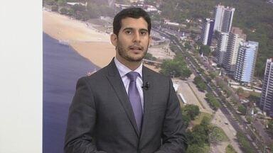 Consultor financeiro tira dúvidas sobre sistema de bandeiras no AM - Luiz Barcellar, consultor financeiro fala sobre o assunto.