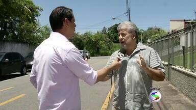 Médico de Volta Redonda, RJ, fala sobre tratamento correto para pessoas com dengue - Segundo especialistas, é importante não abandonar o processo quando achar que melhorou, porque não se cuidar mais, pode ser perigoso.