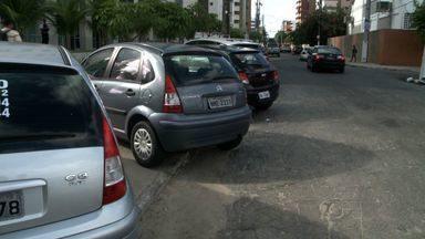 Superintendêndia Municipal de Transportes e Trânsito divulga Disk Denúncia - Objetivo é denunciar motoristas que cometam algum tipo de infração e atrapalham a vida de todo mundo.