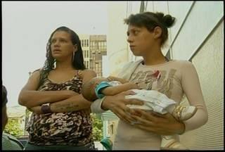 Em uma semana, dois bebês morrem dias depois de nascerem em hospital de Nova Friburgo, RJ - Famílias reclamam de demora no parto.