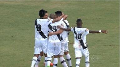 Confira os gols pelos Estaduais - Vasco, Palmeiras, Cruzeiro e Ceará venceram.