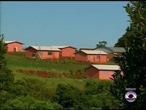 Envolvidos em morte de índio são presos - O atual cacique da reserva de Ventarra em Erebango, RS, e mais um índio são suspeitos de assassinato.