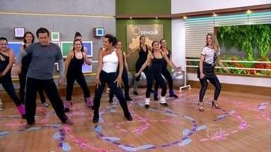Dança ajuda a lidar com alterações hormonais - A atividade física é uma aliada contra a TPM e a menopausa. O ginecologista José Bento explica que as variações hormonais deixam as mulheres mais susceptíveis à depressão.