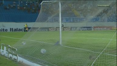 Confira os gols do jogo entre Marília e XV de Piracicaba - Os times se enfrentaram na sexta-feira (6), o XV de Piracicaba venceu por 1 a 0.
