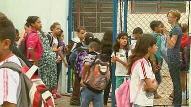 Estudantes da rede municipal de Boa Esperança do Sul reclamam da quantidade da merenda - Estudantes da rede municipal de Boa Esperança do Sul reclamam da quantidade da merenda