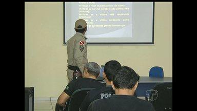 Ação de cidadania no Mercadão 2000 encerra nesta sexta em Santarém - Iniciativa é organizada pela Academia de Polícia Civil do Pará.