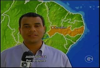 """Paulo Câmara cumpre agenda em Araripina - O Governador do Estado está na cidade participando da 3ª edição do Semiárido """"Todos por Pernambuco"""""""