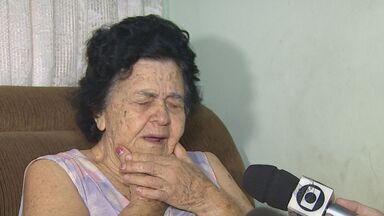 Idosa é agredida durante tentativa de assalto em Ribeirão Preto - Mulher foi atendida na Santa Casa e nenhum dos suspeitos foi preso.