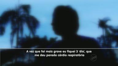 Cresce em 50% número de internações de mulheres por violência em SP - Seavidas atende vítimas de violência doméstica em Ribeirão Preto (SP).