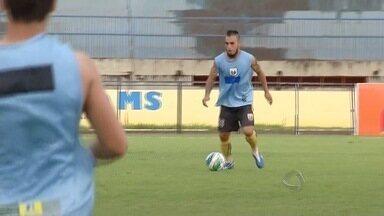 7bcecb1a2 Globo Esporte MS