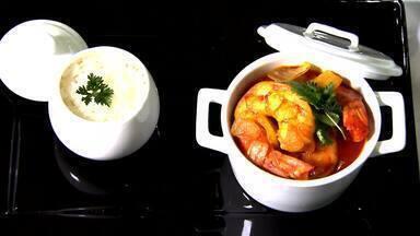 Você Tem Fome de Que? Cultura e Culinária Brasileira - Confira a reportagem sobre a história de pratos típicos do Brasil