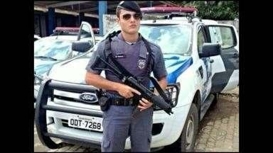 Polícia confirma participação de taxista em morte de PM no Sul do Estado - As buscas por mais envolvidos com a morte do policial militar, Eduardo Silva, continuaram nesta sexta-feira (13).
