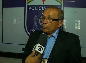 Vereador Cícero Fernandes (PRP) é enterrado em Serra Talhada - Parlamentar foi atingido por vários tiros enquanto dirigia o carro no Bairro São Cristóvão, na cidade.