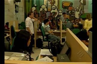Defensoria teve mais de 2 mil reclamações por FIES - Universidades particulares foram o principal alvo das reclamações.