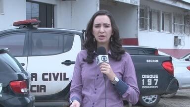 Em Ji-Paraná, homem é preso suspeito de estuprar primo de oito anos de idade - Suspeito tem 21 anos de idade.