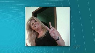 Professora morre em acidente em Irati - Ela já foi diretora do Parque das Aves em Foz