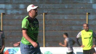 Cascavel confia em espiões para vencer o Operário-PR - Oito jogadores do atual elenco defenderam as cores do time adversário na temporada passada