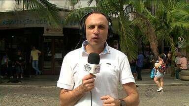 Rádio GE: Fernando Monassa traz informações do Brasil-PEL para o confronto contra o Inter - Assista ao vídeo.