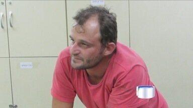 Assaltantes roubam carga com cerca de 500 caixas de explosivos - Carga de dinamite havia sido carregada em Lorena, no interior de SP.