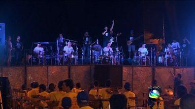 Encontro de bateristas é realizado em Aracaju - Encontro de bateristas é realizado em Aracaju.