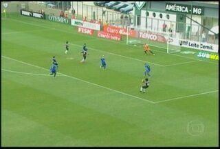Atlético vence a URT pelo Campeonato Mineiro - Os gols foram de Marcos Rocha e Lucas Pratto.