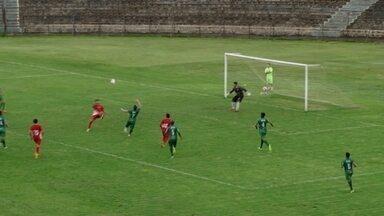 Com gol de voleio, Brasília derrota Formosa por 3 a 0 - Confira os outros jogos da rodada.