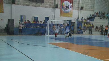 Confira resultados de jogos na Taça EPTV de futsal - Guará venceu Sales Oliveira em partida. Veja rodada da Taça EPTV nesta segunda (16). Ipuã enfrenta Ituverava em nova partida do campeonato.