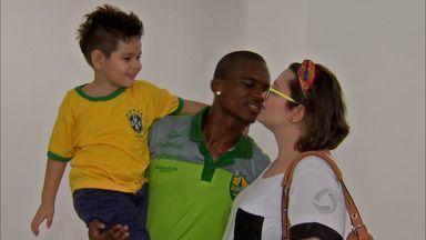 Com gol de Ademir, Cuiabá bate o Dom Bosco - Equipes já estavam classificadas para a segunda fase