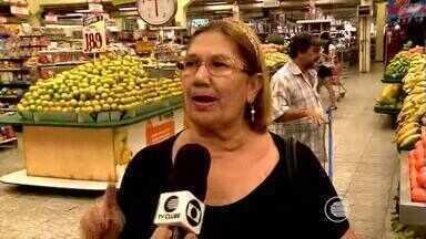 Altos preços de produtos refletem negativamente no bolso do consumidor no Piauí - Altos preços de produtos refletem no bolso do consumidor no Piauí