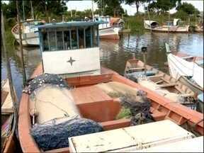 Prefeitura decreta situação de emergência da pesca artesanal - Medida vai ajudar os pescadores nos pedidos de auxílios junto ao governo.