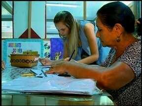 JA nos Bairros conhece congregação que mantém centro educacional - São mais de 10 cursos. Muitos deles se tornaram uma alternativa para mulheres que estão em busca de uma renda extra.