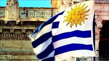O Futebol nos Jogos Olímpicos: seleção uruguaia tem duas medalhas de ouro - Jornalista diz que as Olimpíadas eram a Copa do Mundo para os uruguaios.