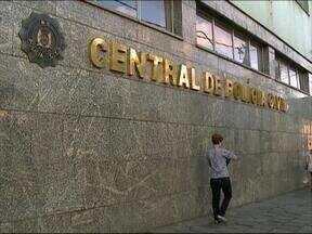 Serra tem falta de mais de 300 policiais civis - Situação atrasa trabalho de investigações