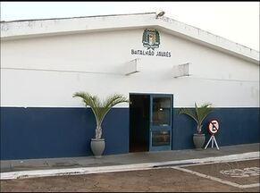Menor suspeito de matar colega de escola é procurado em Figueirópolis - Menor suspeito de matar colega de escola é procurado em Figueirópolis