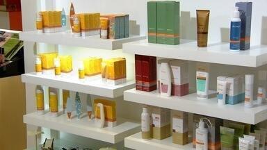 Inflação faz preço de produtos femininos subirem quase o dobro do índice geral - Pesquisa realizada na capital verificou os produtos mais utilizados por mulheres