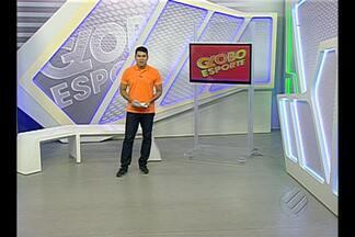 Assista o Globo Esporte desta quinta-feira, dia 26 - Assista o Globo Esporte desta quinta-feira, dia 26