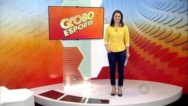 Globo Esporte MS - programa de quinta-feira, 26/03/2015, na íntegra - Globo Esporte MS - programa de quinta-feira, 26/03/2015, na íntegra