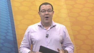 Confira o Globo Esporte desta quinta-feira na íntegra - Programa traz os destaques da rodada de meio de semana do Campeonato Alagoano