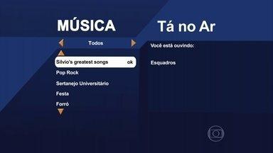 Silvio´s greatest songs: Esquadros - Silvio´s greatest songs: Esquadros